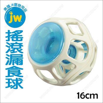 美國JW《搖滾漏食球》可塞食抗憂鬱.中大型犬適用