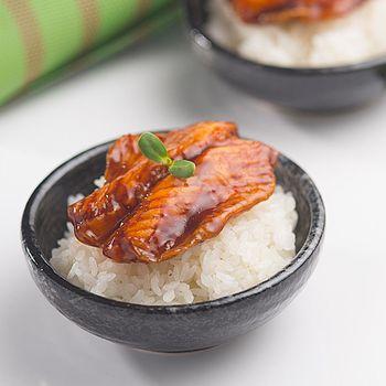 富琳嚴選 安心好魚-蒲燒台灣鯛魚(腹排)(10組入,110g/ 組,兩片/組  )