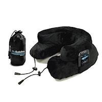 【CABEAU】專利進化護頸充氣枕-黑色