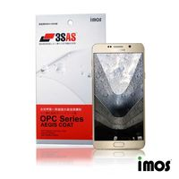 iMos 3SAS Samsung GALAXY Note5 超抗潑水疏油效果保護貼