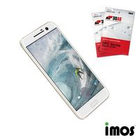 iMos 3SAS HTC 10 超抗撥水疏油效果保護貼