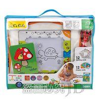 【Ks Kids 奇智奇思】第二代魔法畫家學習組(台灣限定款) SB00450