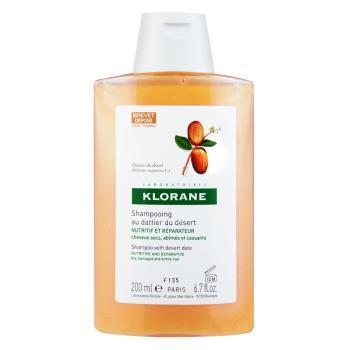 KLORANE蔻蘿蘭 防斷修護洗髮精200ml