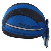 【米蘭精品】自行車頭巾防曬運動頭巾個性龍象藍海造型73fo22