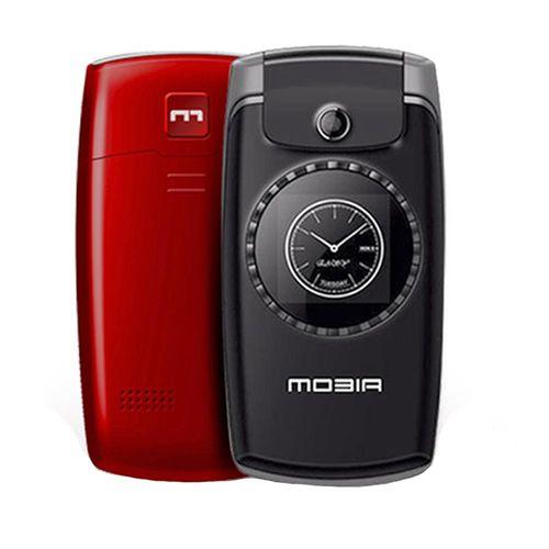 MOBIA M900折疊3G精美雙螢幕老人機 (全配)