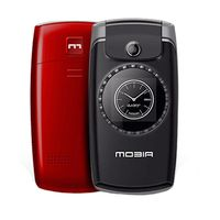 MOBIA M900折疊3G精美雙螢幕手機
