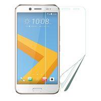 XM HTC 10 evo 高透光亮面耐磨保護貼