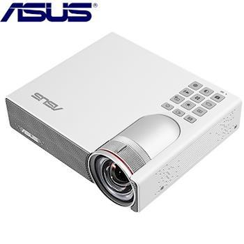 華碩 ASUS P3B 短焦LED投影機