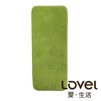 LOVEL 3M吸水專利加厚防滑浴墊/地墊-加長型(44X108CM)