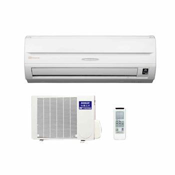 SANLUX三洋冷氣 10-12坪 1級變頻一對一冷暖空調精品型 SAE-72VH6/SAC-72VH6