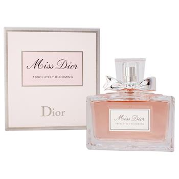 Dior Miss Dior absolutely blooming 花漾迪奧精萃香氛 100ml