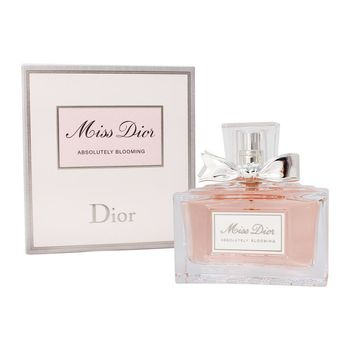 Dior Miss Dior absolutely blooming 花漾迪奧精萃香氛 50ml