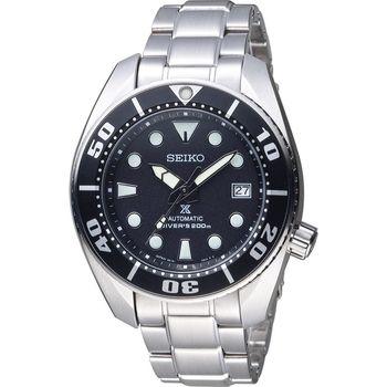 SEIKO 6R15 自動機械 專業潛水錶 6R15-00G0K  SBDC031J