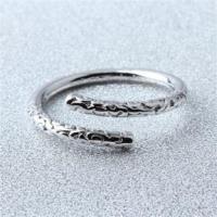 【米蘭精品】925純銀戒指金箍棒開口戒齊天大聖孫悟空創意73gp5