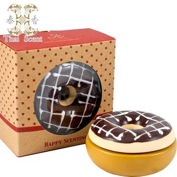 【ThaiScent泰香】甜甜圈擴香瓶四款任選(不含擴香精)