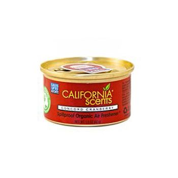 California Scents 加州淨香草 Concord Cranberry蔓越莓