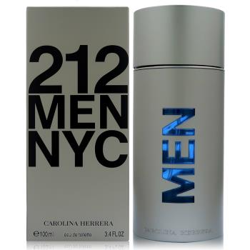 Carolina Herrera 212 MEN都會男性淡香水100ml
