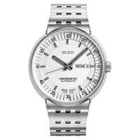 MIDO All Dial 羅馬競技場天文台機械腕錶-42mm M83404B111