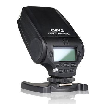 Meike美科 MK320 TTL 閃光燈(公司貨)