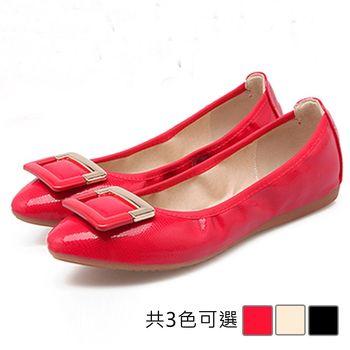 【Alice 】 (現貨+預購)歐美時尚個性百搭平底鞋