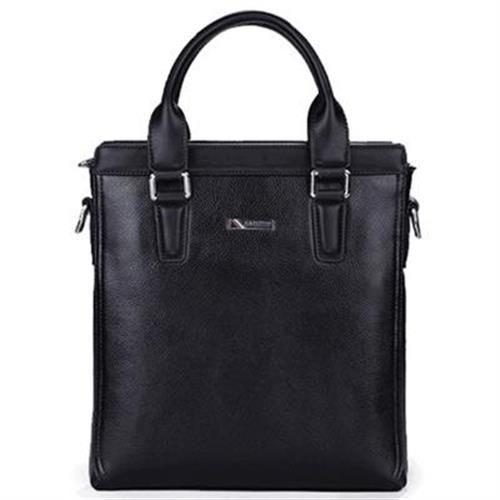 【米蘭精品】公事包真皮手提包歐美經典時尚設計2款73io15