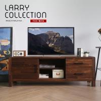 H&D鄉村系列LARRY實木電視櫃