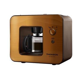 法國THOMSON自動研磨咖啡機