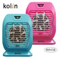 Kolin歌林  吸入負離子電擊雙效滅蚊器 KEM-KU005