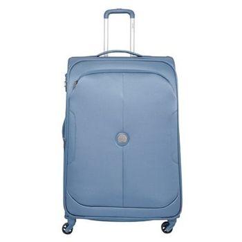 DELSEY 法國大使 U-LITE CLASSIC系列 多色 輕量 可擴充 28吋 行李箱 旅行箱 布箱 003245821