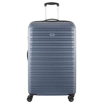 DELSEY 法國大使 SEGUR系列 多色 拉鍊 19吋 行李箱 旅行箱 002038801