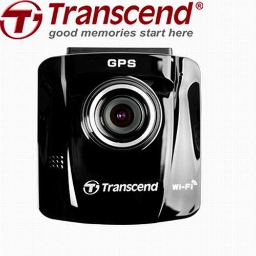 創見DrivePro 220 GPS測速WIFI行車記錄器器-禮