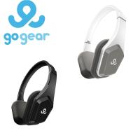 GoGear 無線耳罩式 耳機麥克風 GHB5705 WT(白色)/BK(黑色)