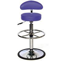 aaronation 愛倫國度 - Cute系列吧台椅100% 台灣製造 YD-T05-1-八色可選