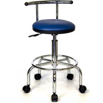 aaronation 愛倫國度 - 100% 台灣製造吧台椅 YD-T06-九色可選
