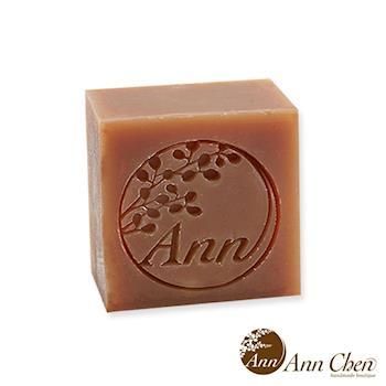 陳怡安手工皂-蜂蜜黑糖皂80g 洗顏皂系列