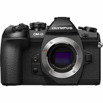 OLYMPUS 奧林巴斯 OM-D E-M1 Mark II BODY 單機身 單眼相機 (公司貨)