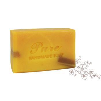 陳怡安手工皂-杏桃玫瑰木手工皂110g 滋養潤滑系列