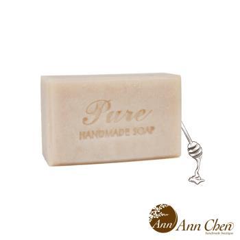 陳怡安手工皂-脂蜜之皂手工皂110g 滋養潤滑系列