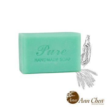 陳怡安手工皂-酒粕絲蛋白手工皂110g 滋養潤滑系列