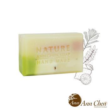 陳怡安手工皂-滴露抑菌手工皂110g 保濕舒緩系列