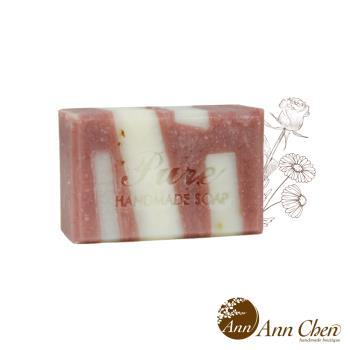 陳怡安手工皂-愛的季節冬手工皂110g 保濕舒緩系列