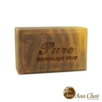 陳怡安手工皂-陽光可可手工皂110g 溫和淨柔系列