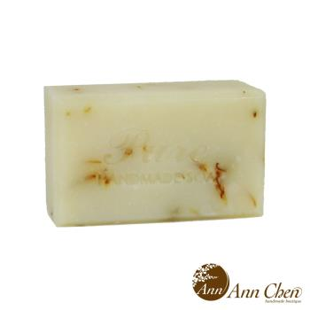陳怡安手工皂-淨柔金盞手工皂110g 溫和淨柔系列