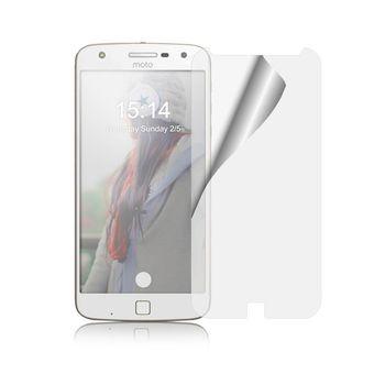 【魔力 Motorola Moto Z Play】霧面防眩螢幕保護貼(非滿版)