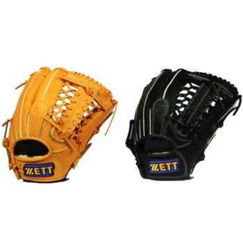 【ZETT】JR系列少年專用棒球手套(BPGT-JR27野手通用)