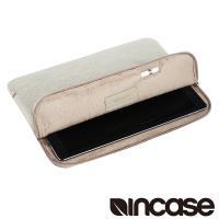 【Incase】Slim Sleeve iPad Pro 12.9吋適用 附觸控筆插槽 簡約輕薄平板保護內袋 / 防震包 (卡其)