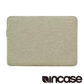 【Incase】Slim Sleeve 13吋 簡約輕薄筆電保護內袋 / 防震包 (卡其)