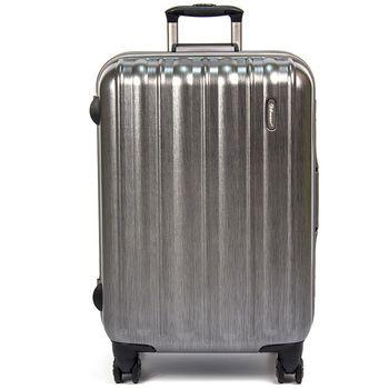 aaronation 愛倫國度 - EMINENT系列 PC100%旅行箱25吋URA-9C8-2-25二色可選