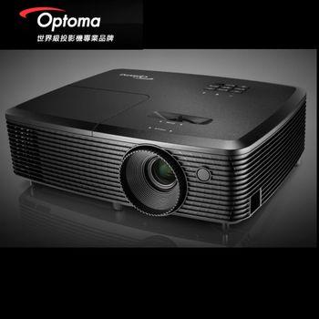 【OPTOMA】入門SVGA多功能投影機 RS360S (台灣原廠公司貨)