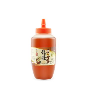 【蜂蜜世界】龍眼蜂蜜1000g